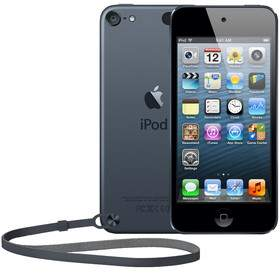 MP3 Player & iPod Apple iPod Touch 32GB (5th Gen)