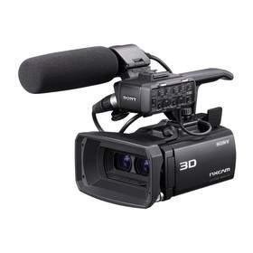 Kamera Video/Camcorder Sony HXR-NX3D1E