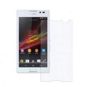 Tempered Glass HP DAPAD Screen Protector for Sony Xperia C
