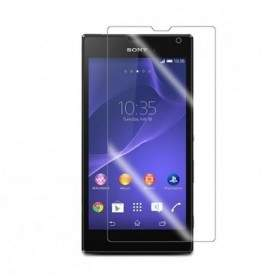 Tempered Glass HP DAPAD Screen Protector for Sony Xperia T3