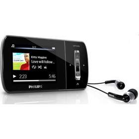 MP3 Player & iPod Philips GoGear Aria 4GB
