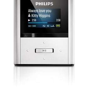 MP3 Player & iPod Philips GoGear SA2815 1GB