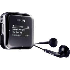 MP3 Player & iPod Philips GoGear SA2825 2GB