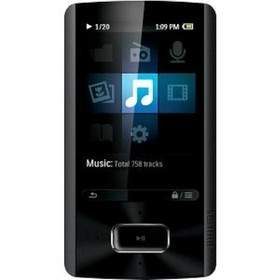 MP3 Player & iPod Philips GoGear SA2RGA04 Raga 4Gb