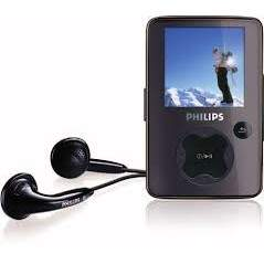 MP3 Player & iPod Philips GoGear SA3015 1GB