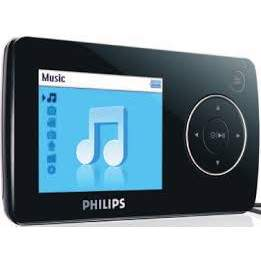 MP3 Player & iPod Philips GoGear SA3215 1GB
