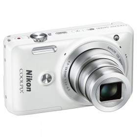 Kamera Digital Pocket Nikon COOLPIX S6900