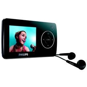 MP3 Player & iPod Philips GoGear SA3225 2GB