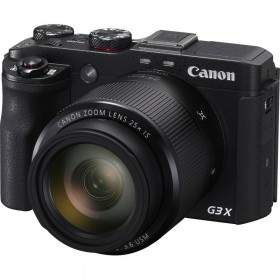 Kamera Digital Pocket Canon PowerShot G3 X