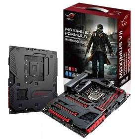 Motherboard Asus Maximus VII Formula / Watch Dogs