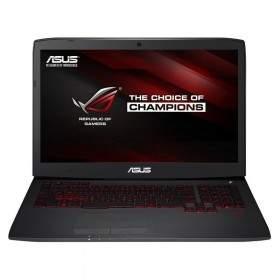 Laptop Asus G751JY-T7191H