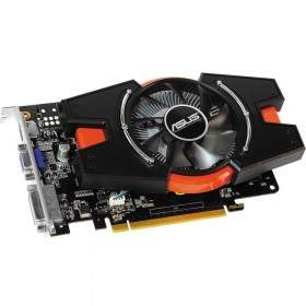 GPU / VGA Card Asus GeForce GTX 650 1GB GDDR5 128-bit