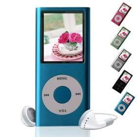MP3 Player & iPod Sonicware MP1842 Rocker 2GB