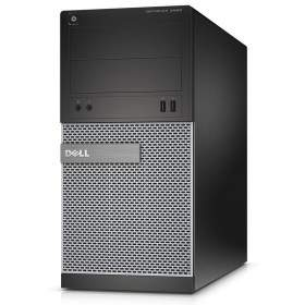 Desktop PC Dell Optiplex 3020MT | Corei3-4150 DOS