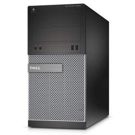 Desktop PC Dell Optiplex 3020MT | Corei5-4690