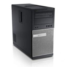 Desktop PC Dell Optiplex 9020MT | Core i7-4790