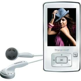 MP3 Player & iPod Transcend MP870 4GB