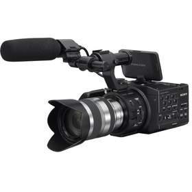 Kamera Video/Camcorder Sony NEX-FS100PK