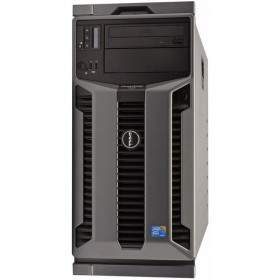 Dell PowerEdge T610 | Xeon E5620 | RAM 16GB | HDD 300GB | SAS CARD