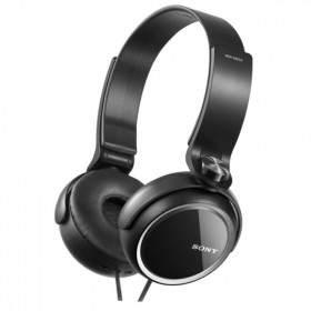 Headphone Sony MDR-XB250 / BQE