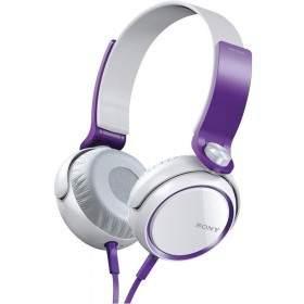 Headphone Sony MDR-XB400