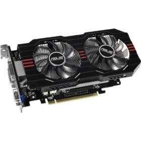 GPU / VGA Card Asus GeForce GTX750TI OC 2GB GDDR5 128-bit