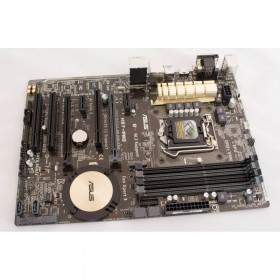 Motherboard Asus H97-Pro
