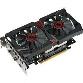 GPU / VGA Card Asus STRIX-GTX750TI-OC-2GD5