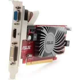 GPU / VGA Card Asus EAH5450 SILENT / DI / 1GD3(LP)