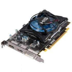 GPU / VGA Card Asus HD7750 V2 1GB GDDR5 128-bit