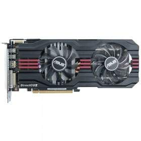 GPU Graphic card Asus HD7870 DC2 2GB GDDR5