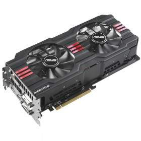GPU / VGA Card Asus HD7950 DC2 3GB GDDR5