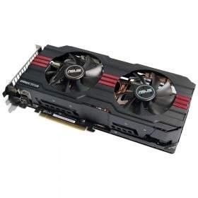 GPU / VGA Card Asus HD7970 DC2T 3GB GDDR5