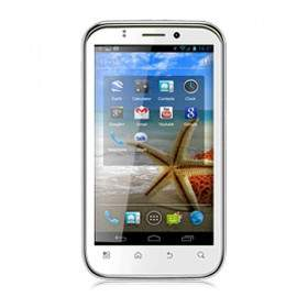 HP Advan Vandroid S5