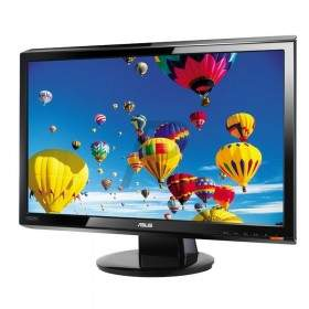 Monitor Komputer Asus 20 in. VE208D