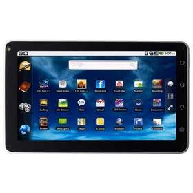 Tablet Advan Vandroid T1C