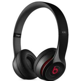 Headphone Beats Solo 2