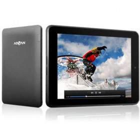 Tablet Advan Vandroid T4