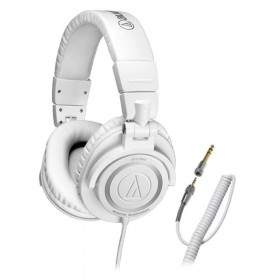 Headphone Audio-Technica ATH-M50C