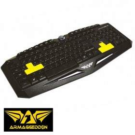 Keyboard Komputer Armaggeddon Night Hawk KAI-5