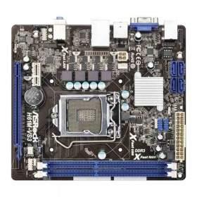 Motherboard ASRock H61M-VS3