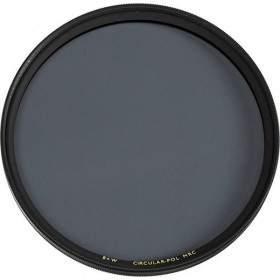 Filter Lensa Kamera B+W Circular Polarizer MRC 62mm