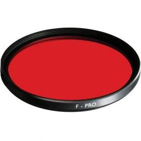 Filter Lensa Kamera B+W Colour Light Red 090 MRC 62mm BW-10361