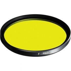 Filter Lensa Kamera B+W Colour Med Yellow 022M MRC 77mm BW-45923