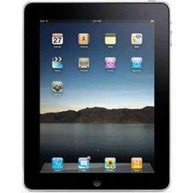 Tablet Apple iPad Wi-Fi 16GB
