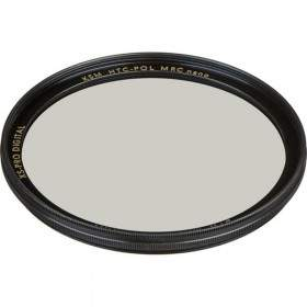 Filter Lensa Kamera B+W Polarizing Kaesmann Circular Nano MRC 72mm BW-1066399