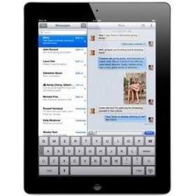 Tablet Apple iPad Wi-Fi 16GB (3rd Gen)