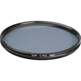 B+W SLIM CIRCULAR POLARIZING 72mm BW-26597