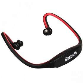 Earphone Best CT Behind-the-Neck USB Sports Stereo