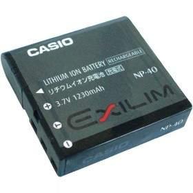 Casio NP-40